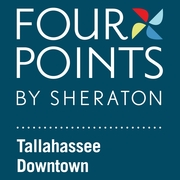 Four Points by Sheraton Tallahassee Downtown - Ceremony & Reception, Hotels/Accommodations, Reception Sites - 316 W. Tennessee Street, Tallahassee, Florida, 32301, United States
