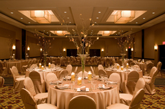 Hyatt Deerfield - Reception Sites, Hotels/Accommodations, Ceremony & Reception - 1750 Lake Cook Road, Deerfield, IL, 60015, US