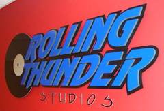 Rolling Thunder Studios, LLC - DJs, Bands/Live Entertainment - Traverse City, MI, 49686, USA