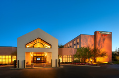 Courtyard by Marriott Ann Arbor - Hotels/Accommodations, Ceremony & Reception, Coordinators/Planners - 3205 Boardwalk Dr., Ann Arbor, Michigan, 48108, USA