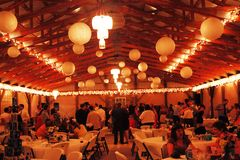Boondocks Farms - Caterers, Ceremony & Reception, Reception Sites - 8001 S. Grant City Rd., Knightstown, IN, 46148, USA