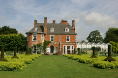 Sutton Bonington Hall - Reception Sites, Ceremony & Reception, Ceremony Sites - Sutton Bonington Hall, 88 Main Street, Sutton Bonington, Loughborough, LE12 5PF, UK
