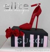 Elite Cake Designs - Cakes/Candies Vendor - Bankstown , NSW, 2200, Australia