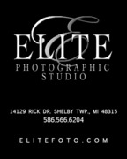 Elite Photographic Studio - Photographers, Videographers - 14129 Rick Dr., Shelby Twp., MI, 48315, United States