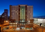 Embassy Suites Denver Downtown Convention Center Hotel - Reception Sites, Hotels/Accommodations - 1420 Stout Street, Denver, Colorado, 80202, USA