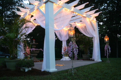 Dewberry Farm Inc. - Ceremony & Reception, Rehearsal Lunch/Dinner - 2585 Dewberry Farm Ln., Kernersville, NC, 27284, Forsyth