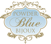 Powder Blue Bijoux - Wedding Fashion, Jewelry/Accessories - Vancouver, British Columbia, Canada