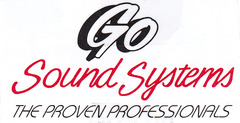 Go Sound Systems, Inc.