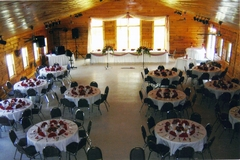 American Wilderness Campground & Event Center - Ceremony & Reception, Barbecues/Picnics, Ceremony Sites - 17273 Avon Belden Road , Grafton, Ohio, 44044, USA