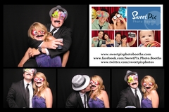 SweetPix Photo Booths - Photo Booths, Ceremony & Reception - Pittsburgh, PA, 15222