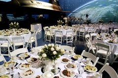 Events Without Boundaries - Caterers - 100 W Michigan Ave, Kalamazoo, MI, 49007