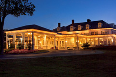 Dolce Seaview Resort & Spa - Hotels/Accommodations, Attractions/Entertainment, Reception Sites, Ceremony & Reception - 401 South New York Road, Galloway, NJ, 08205, USA