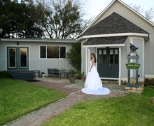 Inn at Salado - Reception Sites, Ceremony & Reception, Hotels/Accommodations - 7 North Main Street, P O Box 320 , Salado, TX, 76571, USA