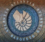 Atlantis Banquets - Attractions/Entertainment, Reception Sites, Rehearsal Lunch/Dinner - 1273 North Rand Road, Arlington Heights, Illinois, 60004