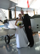 Fargo Air Museum - Attractions/Entertainment, Ceremony & Reception, Rehearsal Lunch/Dinner, Reception Sites - 1609 19th Avenue North, Fargo, ND, 58102, USA