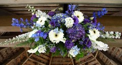 Flowers unlimited - Florists - 1164 S. Straits Hwy., PO Box 944, Indian River, MI, 49749, USA
