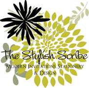 The Stylish Scribe - Invitations - 216 Stewart Street, Reno, NV, 89501