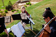 Happily Ever After Strings - Ceremony Musicians - Denver, Colorado