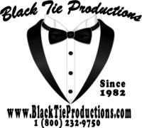 Black Tie Productions- DJ, Photo Booths, Uplighting, DIY Videography & Bartending - DJ - 3726 Richfield Road, Flint, MI, 48506, United States