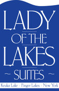 Lady of the Lakes Suites on Keuka Lake