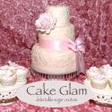 Cake Glam - Cakes/Candies - 39 Saint Eugene Street, Brampton, Ontario
