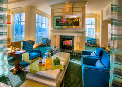 Hilton Garden Inn Appleton/Kimberly - Hotels/Accommodations, Rehearsal Lunch/Dinner - 720 Eisenhower Dr, Kimberly, WI, 54136, USA