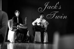 Jack's Twin - Drum and Guitar Duo - Bands/Live Entertainment, Ceremony Musicians - Strand, Western Cape, 7140, South Africa