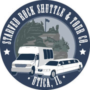 Starved Rock Shuttle and Tour Co. - Limos/Shuttles, Coordinators/Planners - 723 Clark Street #8, Box 251, North Utica, Illinois, 61373, U.S.