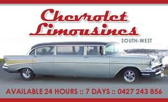 Chevrolet Limousines South West - Limos/Shuttles - South West, Western Australia, Australia
