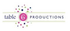 Table 6 Productions - Coordinators/Planners - 750 Placido Way NE, Saint Petersburg, Florida, 33704