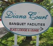 Diana Court Banquet Facilities - Reception Sites, Rehearsal Lunch/Dinner - 5351 N Diana St, Fresno, California, 93710, USA