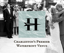 Harborside East - Ceremony Sites, Reception Sites, Rehearsal Lunch/Dinner - 28 Bridgeside Blvd., Charleston, SC, 29464, USA