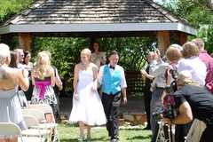 Colorado Commitments - Officiant - Private Residence, Boulder, CO, 80309, USA