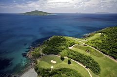 Mahogany Run Golf Course - Golf Courses, Ceremony & Reception, Attractions/Entertainment - One Mahogany Run Road North, P.O. Box 7517, St. Thomas, Virgin Islands, 00802, U.S.