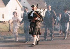 Bagpipes by Peter Kapp - Band - POB 425, Boonville, California, 95415, USA