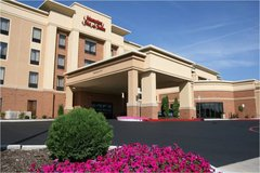 Hampton Inn and Suites Columbia - Hotels/Accommodations, Reception Sites, Rehearsal Lunch/Dinner - 1225 Fellows Place, Columbia, MO, 65201
