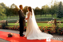 White Pines Golf Club & Banquets - Reception Sites, Ceremony & Reception - 500 W. Jefferson Street, Bensenville, Il, 60106, USA