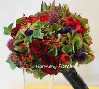 Harmony Florals - Florists, Decorations - Ottawa, Ontario, Canada
