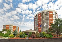 DoubleTree by Hilton Hotel Portland, ME - Reception Sites, Hotels/Accommodations - 363 Maine Mall Road, Portland, MA, 04106, USA