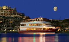 SunQuest Cruises - SOLARIS - Rehearsal Lunch/Dinner, Reception Sites, Caterers, Ceremony & Reception - 9300 US Highway 98, Destin, fl, 32550, USA