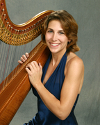 Meg Rodgers, Harpist - Ceremony Musicians, Bands/Live Entertainment - St. Joseph, MI