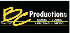 BC Productions - Bands/Live Entertainment, DJs, Photo Booths - 212 Se Main St, Grimes, IA, 50111, U.S.