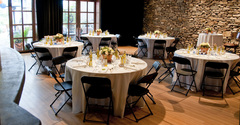 Wave Street Studios - Reception Sites, Ceremony & Reception, Videographers - 774 Wave Street, Monterey, Ca., 93940, USA