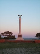 Fort Fisher State Historic Site - Attractions/Entertainment, Ceremony Sites, Ceremony & Reception - 1610 Fort Fisher Blvd, South, Kure Beach, North Carolina, 28449, USA