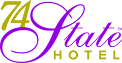 74 State Hotel Downtown Albany, NY - Hotels/Accommodations, Restaurants, After Party Sites, Attractions/Entertainment - 74 State Street, Albany, NY, 12207, USA