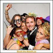 Book the Booth PHOTO BOOTHS - Photo Booths, Photographers - Ottawa, Ontario