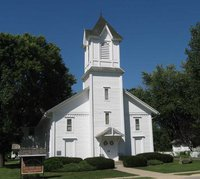Chapel on the Green - Ceremony Sites - 107 W. Center St, Yorkville, IL, 60560, USA