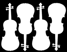 The Giambelli String Quartet - Bands/Live Entertainment, Ceremony Musicians - Pittsburgh, PA