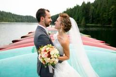 Langley Officiant - Officiant - 22987 Billy Brown Road, Langley, British Columbia, V1M4G2, Canada