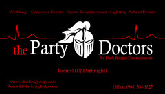 The Party Doctors - DJ - Jacksonville, Fla